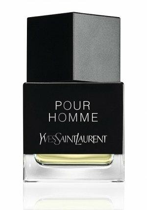 Туалетная вода Yves Saint Laurent Yves Saint Laurent pour Homme (2011)