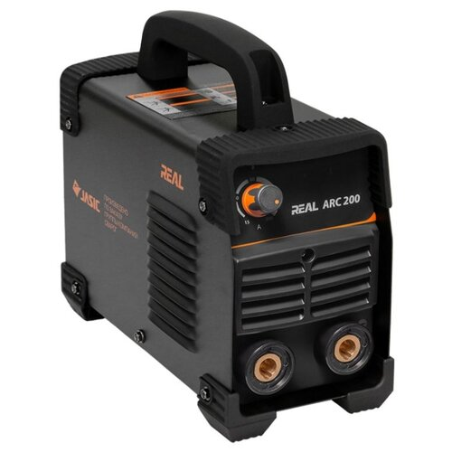 Сварочный аппарат Сварог REAL ARC 200 (Z238N) BLACK (MMA)