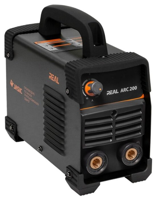 Сварочный аппарат Сварог REAL ARC 200 (Z238N) BLACK
