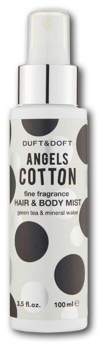 Мист для тела DUFT&DOFT Angels Cotton