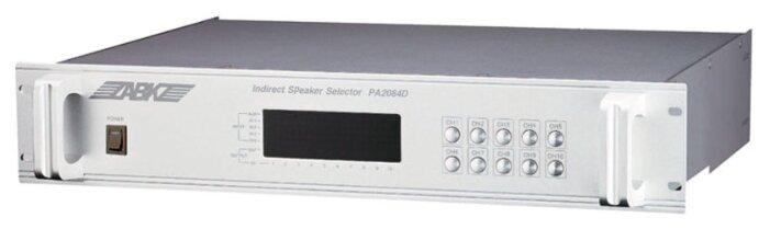 Селектор каналов ABK PA-2084D