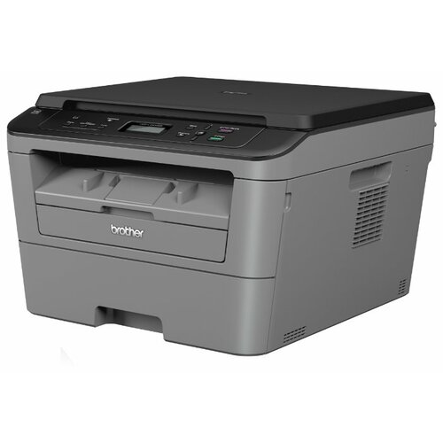 Фото - МФУ Brother DCP-L2500DR мфу brother dcp t710w ink benefit plus