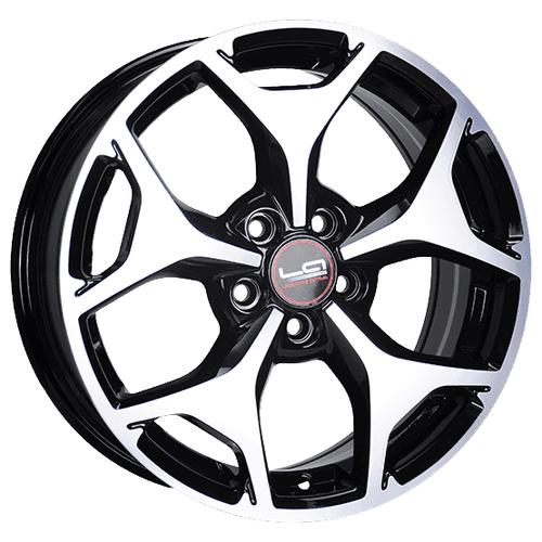 цена на Колесный диск LegeArtis SB22 6.5x16/5x100 D56.1 ET48 BKF