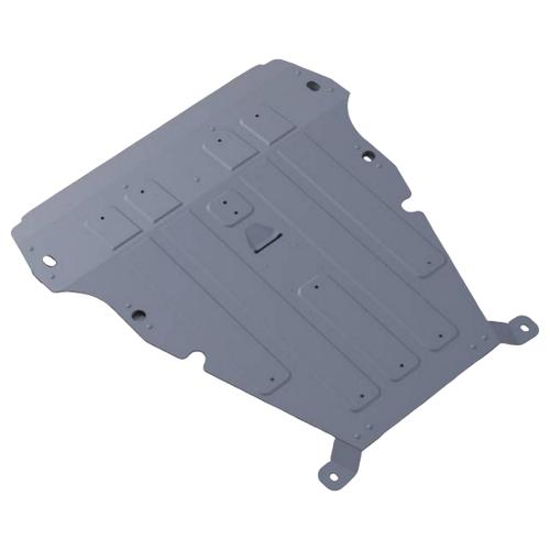 Защита картера двигателя и коробки передач RIVAL 333.5910.1 для Volvo