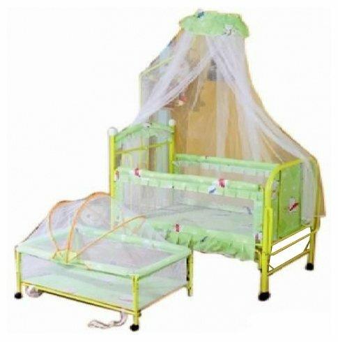 Кроватка Babyhit 0212