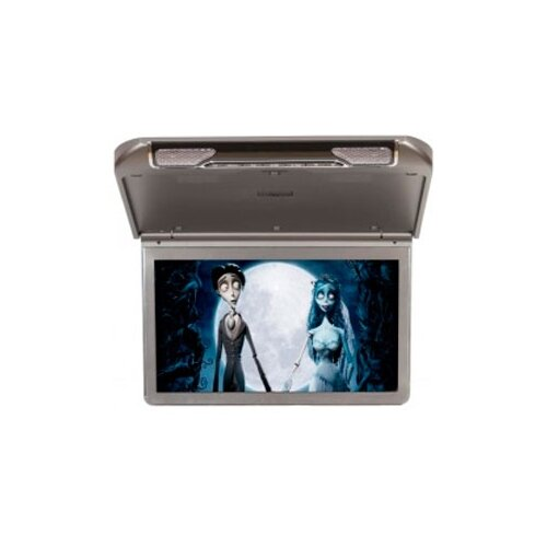 Купить Автомобильный монитор Ergo ER13S серый