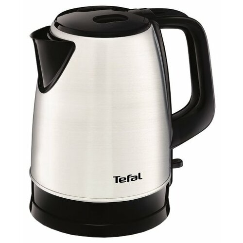 Чайник Tefal KI 150D Good Value, серебристый чайник tefal k0 1201 дорожный