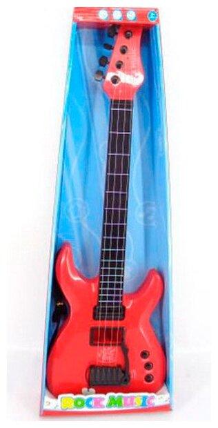Junfa toys гитара 5599A-1