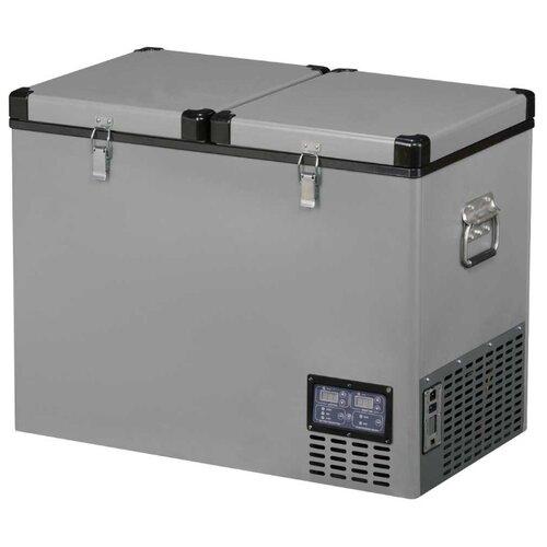 Автомобильный холодильник indel B TB92 серый