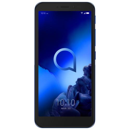 Смартфон Alcatel 1V 5001D синий смартфон