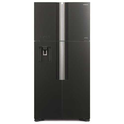 Холодильник Hitachi R-W662PU7GGR холодильник hitachi r m702gpu2xmir
