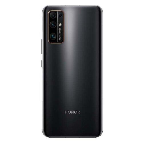 Смартфон Honor 30 8/256GB черный (51095GKH) смартфон