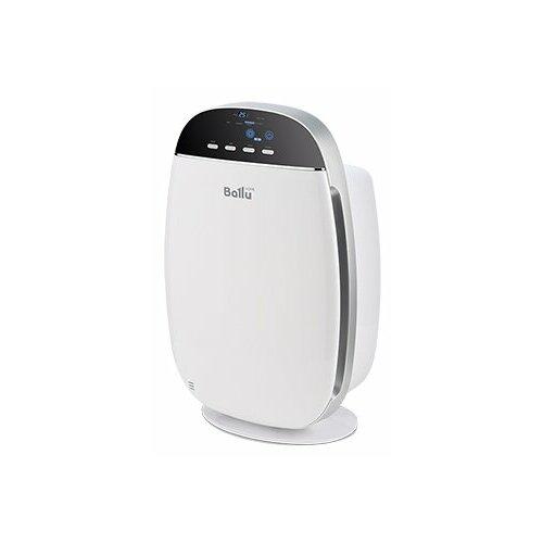 Очиститель воздуха Ballu AP-150, белый/черный