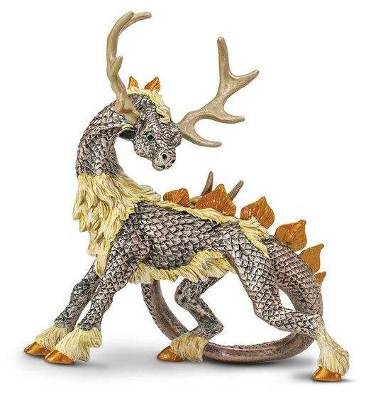Фигурка Safari Ltd Олений дракон 10157