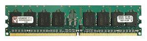 Оперативная память 4 ГБ 1 шт. Kingston KVR800D2N6/4G