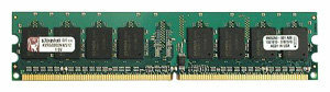 Kingston Модуль памяти DIMM DDR2 4096Mb, 800Mhz, (Kingston) #KVR800D2N6/4G (AMD)