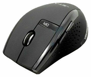 Мышь Jet.A OM-U14G Black USB