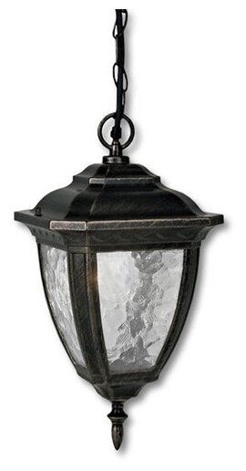 Duwi Уличный светильник MARSEILLE 24160 7