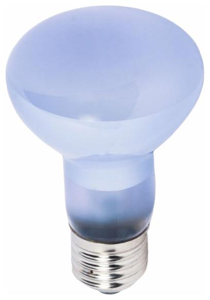 Лампа 100 Вт Repti Zoo Friendly дневная неодимовая 100W