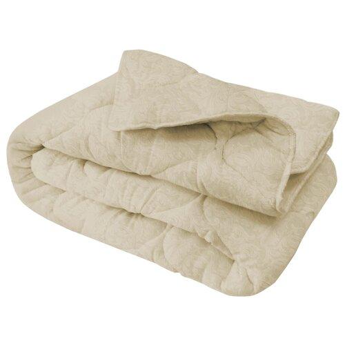 Одеяло Мягкий сон SleepOn, 172 х 205 см (бежевый) одеяло kato одеяло лилия 172 205 см