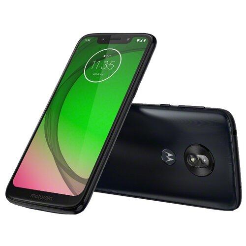 Купить Смартфон Motorola Moto G7 Play глубокий индиго