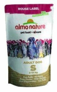 Корм для собак Almo Nature Rouge Label курица (для мелких пород)