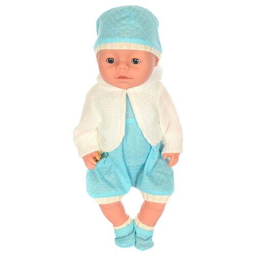Фото - Интерактивный пупс DOLL&ME с аксессуарами 1006 интерактивный пупс baby doll