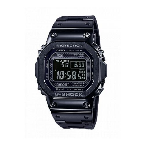Часы CASIO G-SHOCK GMW-B5000GD-1E черный casio часы casio gd 400 1e коллекция g shock