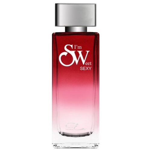 Туалетная вода Parli Parfum I'm Sweet Sexy, 55 мл туалетная вода parli parfum i m sweet kiss 55 мл