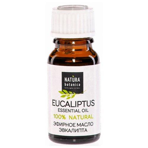 Natura Botanica эфирное масло Эвкалипт 10 мл