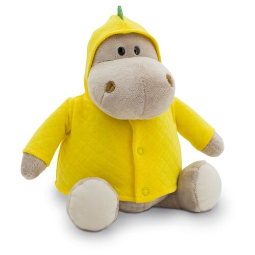 Купить Мягкая игрушка Orange Toys Бегемот Динозаврик 20 см, Мягкие игрушки