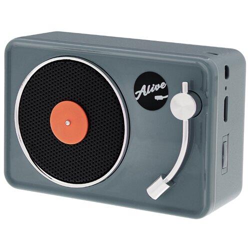 Купить Портативная акустика Alive Audio Motive town fog