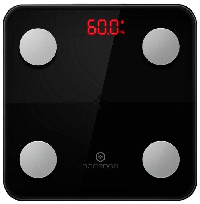 Весы электронные Noerden MINIMI BK