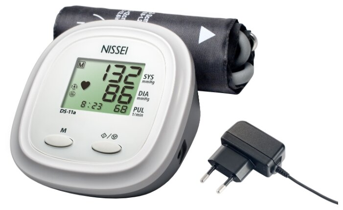 Тонометр Nissei DS-11а