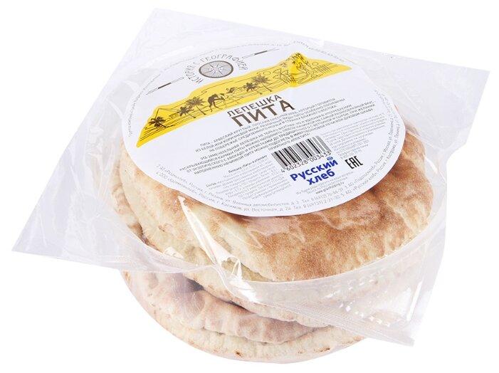 Русский хлеб Пита пшеничная 400 г