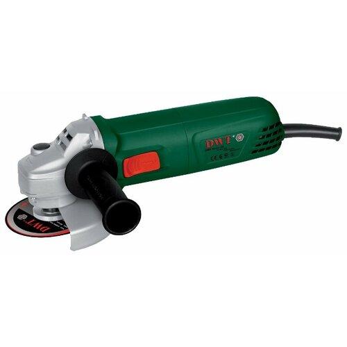 УШМ DWT WS08-115 860 Вт 115 мм.