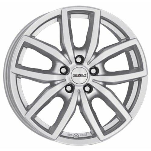 Колесный диск DEZENT TE 7.5x17/5x108 D70.1 ET48 Silver