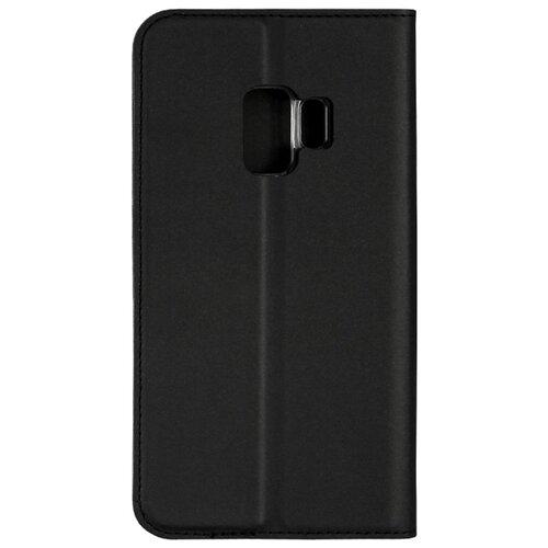 Чехол Akami Book Case для Samsung Galaxy S9 черный