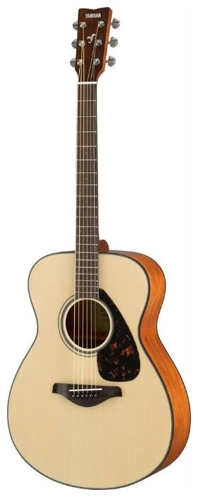 Вестерн-гитара YAMAHA FS800 Natural