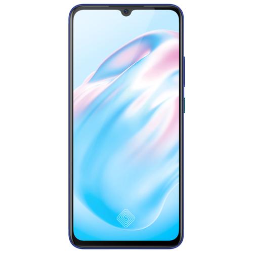 Смартфон vivo V17 синий туман смартфон