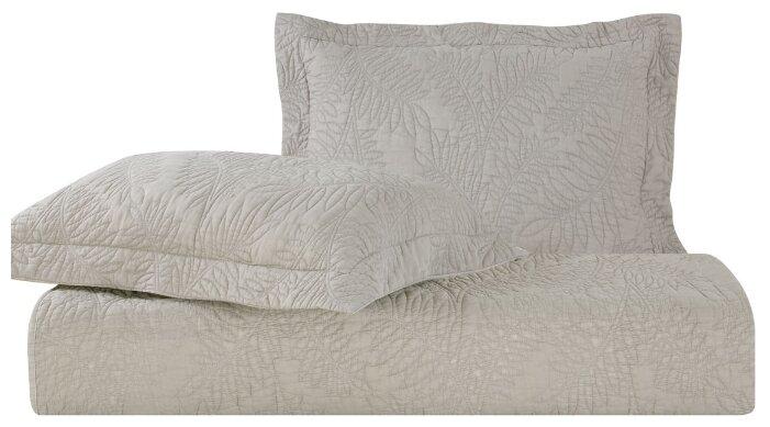 Комплект с покрывалом Arya Blossom 250 х 260 см + 2 наволочки 50 х 70+5 см