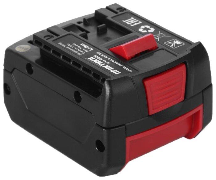 Аккумуляторный блок ПРАКТИКА 773-644 14.4 В 3 А·ч