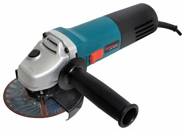 УШМ Hammer USM 850 C PREMIUM, 850 Вт, 125 мм