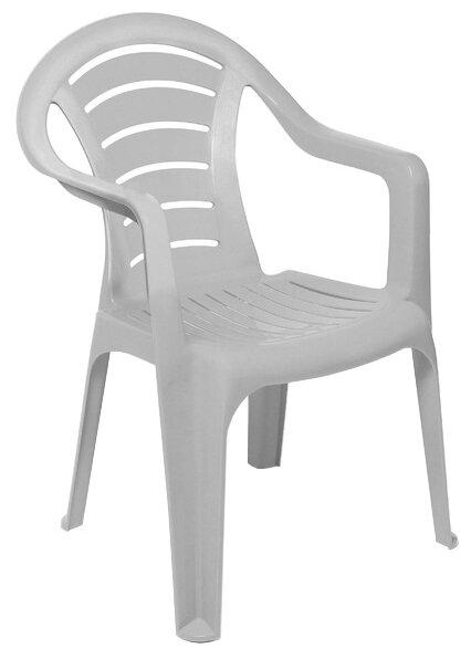 Кресло Туба-Дуба пластиковое