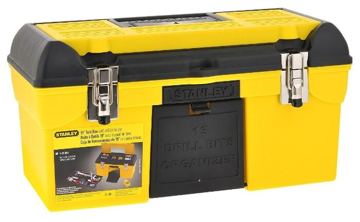 Ящик с органайзером STANLEY Condor 1-92-055 24.5 х 48 x 27 см