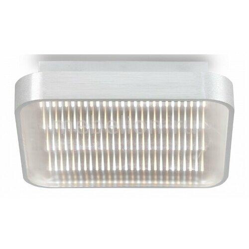 Светильник светодиодный Mantra 5341, LED, 18 Вт встраиваемый светильник mantra c0078 led 12 вт