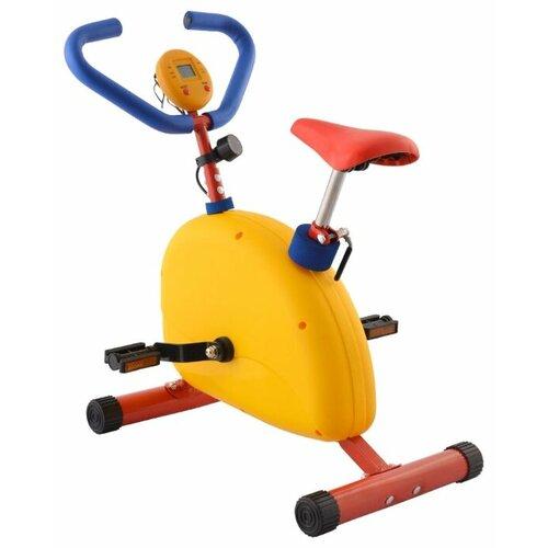 Фото - Вертикальный велотренажер DFC VT-2600 вертикальный велотренажер fitex pro u