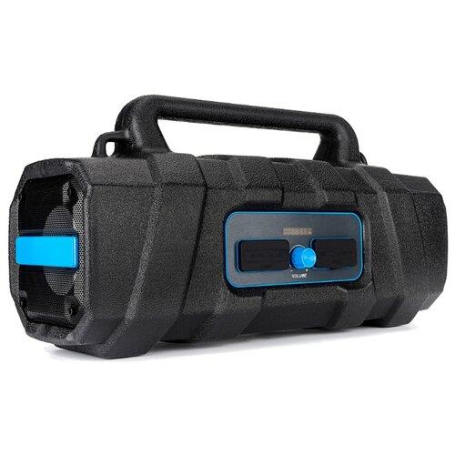 Купить Портативная акустика iBest H03SW голубой