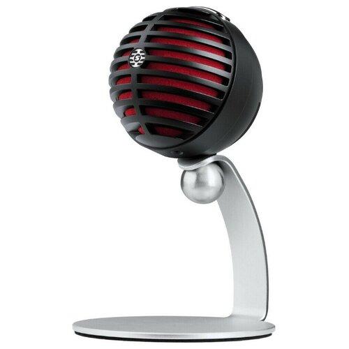 Микрофон Shure Motiv MV5/A черный