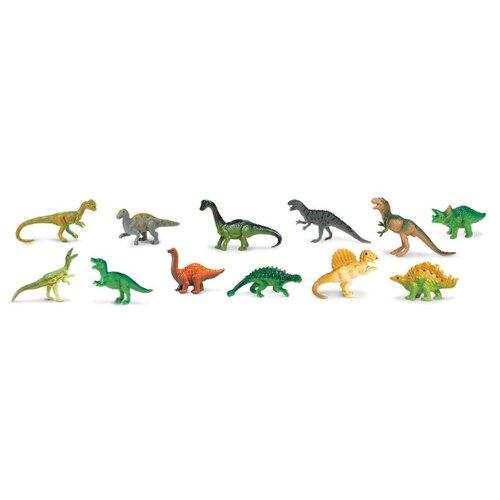 Фигурки Safari Ltd Тираннозавр Рекс и другие 681304 geoworld набор для творчества диноарт тираннозавр рекс с 5 лет